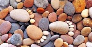 Камни декор